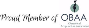 Obstetrical Acupuncture Association Member - digital badge